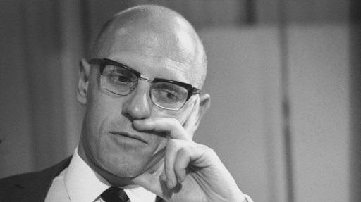 Michel Foucault :  ¿cómo es posible el saber?