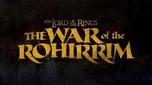 Senhor dos Anéis retorna às profundezas de Helm para um filme de anime sobre o rei de Rohan