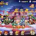 [CN0102] OMG 3Q Trung Quốc - Team Thục 4 Kim Tướng S194 - Lực Chiến 248 Triệu