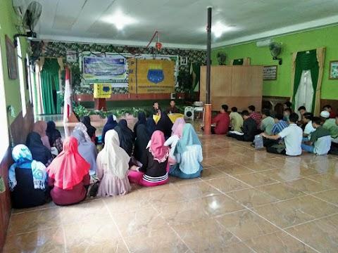 Ajang Gelar Pembelajaran, PMII Komisariat STAI Sangatta Adakan BTI