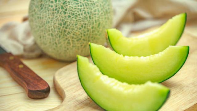 Manfaat Melon Untuk Asam Urat