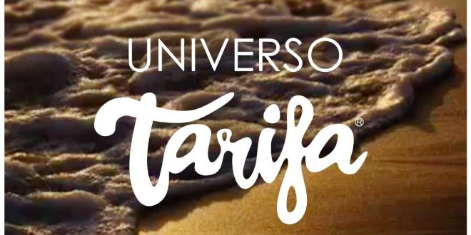 """""""UNIVERSO TARIFA"""" LA CANCIÓN QUE VANESA MARTÍN PRESENTA PARA PROMOCIONAR LA MUNICIPALIDAD ANDALUZA"""