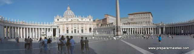 visitar el Vaticano en Roma