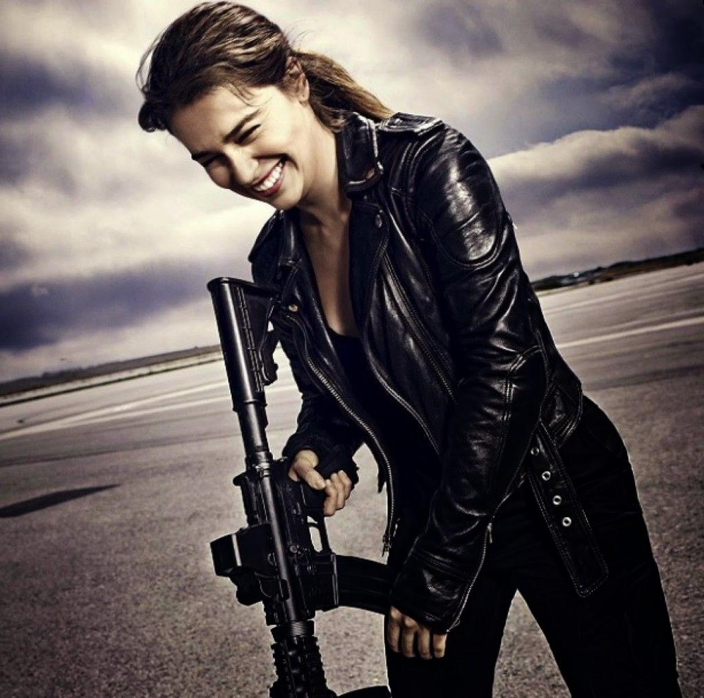 Terminator Genesys Trailer
