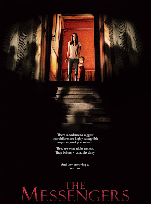 Poster Of The Messengers 2007 Full Movie In Hindi Dubbed Download HD 100MB English Movie For Mobiles 3gp Mp4 HEVC Watch Online