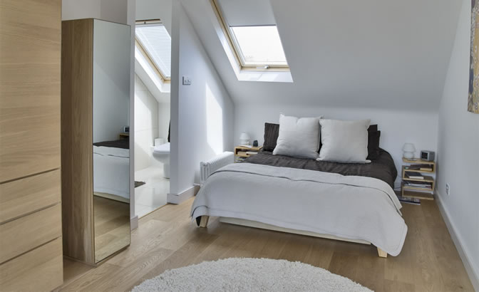 loft conversion designs for bungalows - Design Drawn Blog Is your loft suitable for conversion