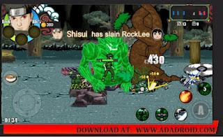 Download Naruto Senki Storm Mod by Aljen