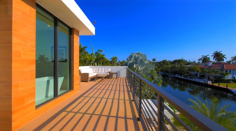 93 Photos vs. Tour 2 Fiesta Way, Fort Lauderdale, FL Luxury Home Interior Design