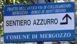 Sentiero Azzurro - Mergozzo Montorfano
