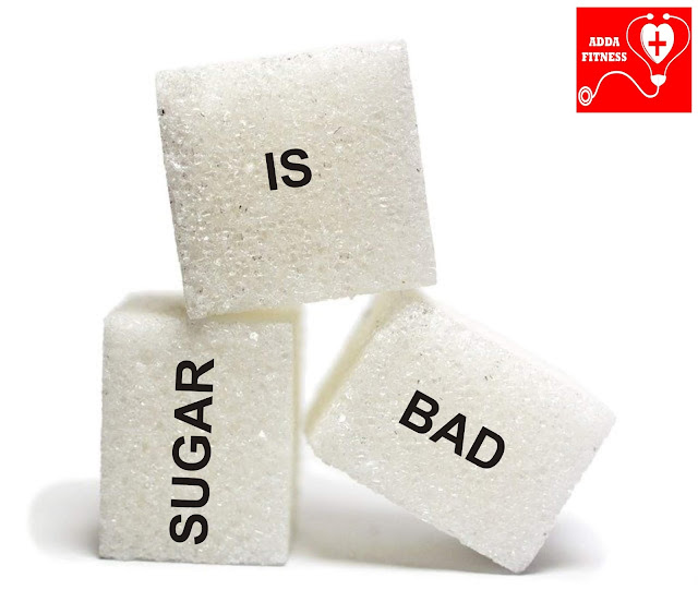 10 reasons why sugar is bad for you 2020 ADDAFITNESS
