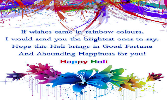 Happy Holi Images 5