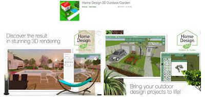 Inilah 8 Aplikasi Desain Rumah Untuk Smartphone Android Yang Rekomendasi Untuk Anda Caramiaw