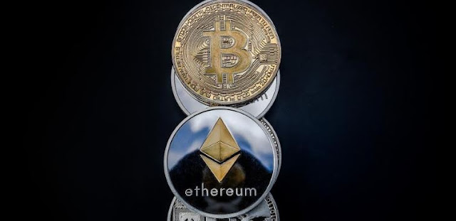 ethereum vs bitcoin crypto which is best cryptocurrency btc versus eth