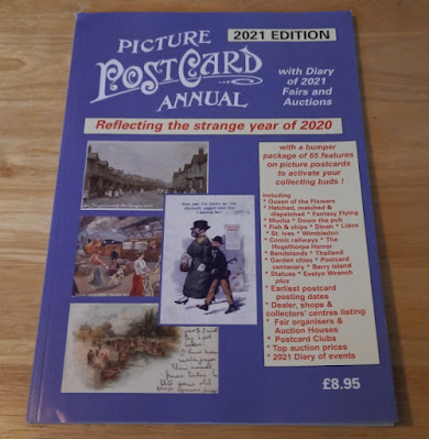 Picture Postcard Annual 2021