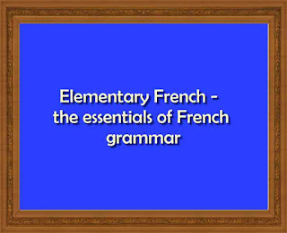 Elementary French