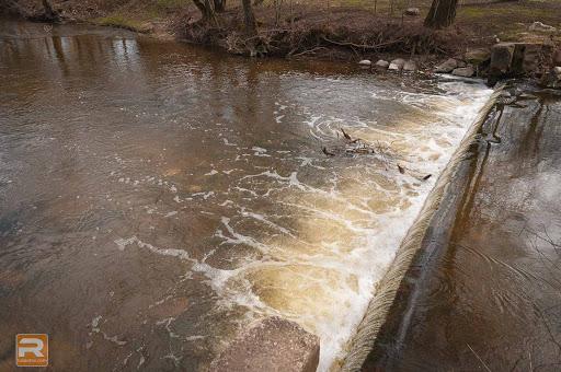 Krāce uz Auces upe Nākotnē