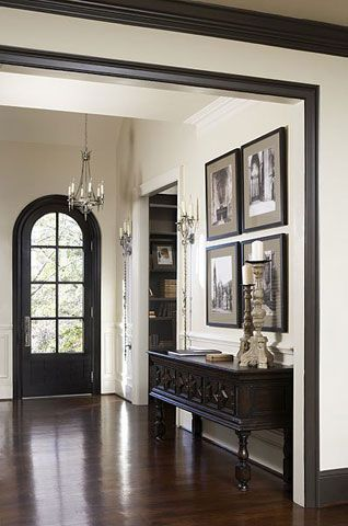 Foyer Decor That Look Fantastic