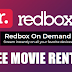 Free Online Movie Streaming Rental From Redbox