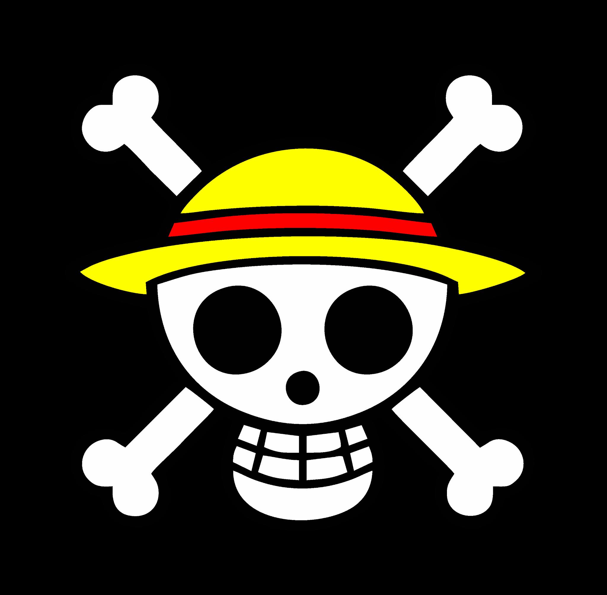 Logo One Piece - Yogiancreative