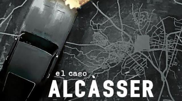 El Caso Alcasser Netflix review