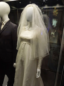 Theory of Everything Jane Hawking wedding gown
