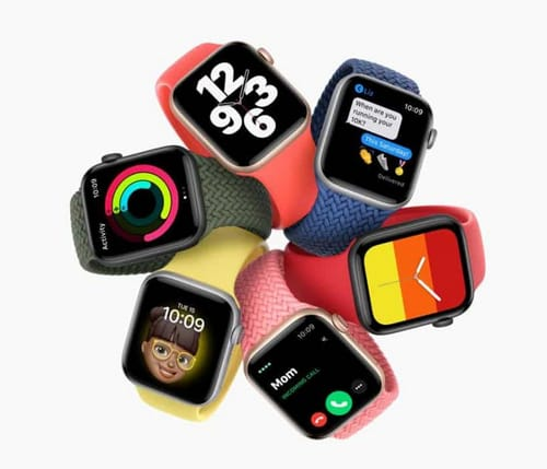 Apple Watch can monitor your blood sugar level