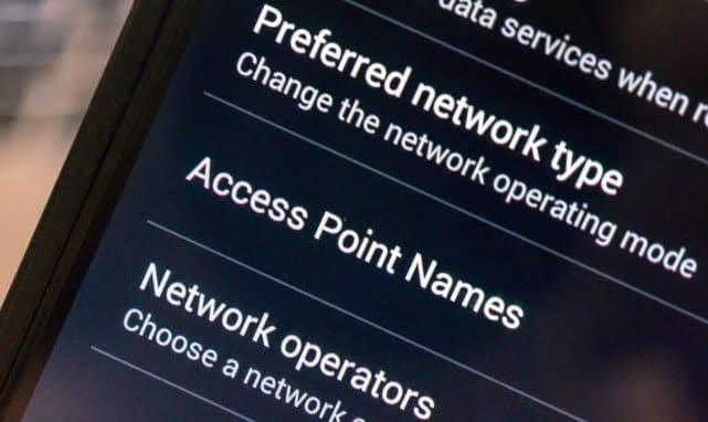 Cara Setting APN Internet di Android untuk Semua Operator