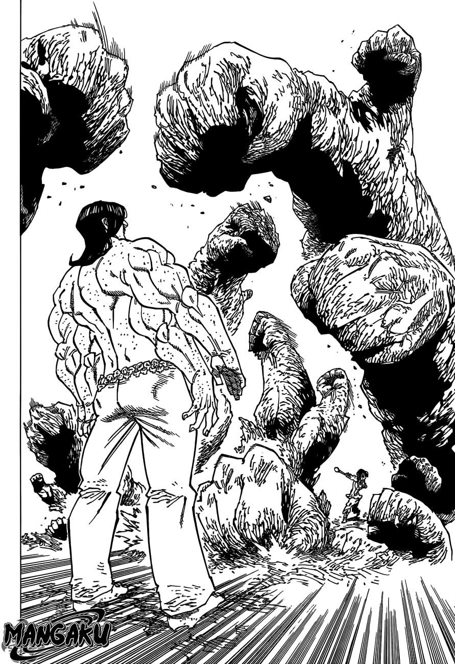 Nanatsu No Taizai: Chapter 199 - Page 13