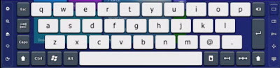 download aplikasi keyboard terbaik terbaru Touch-It Virtual Keyboard