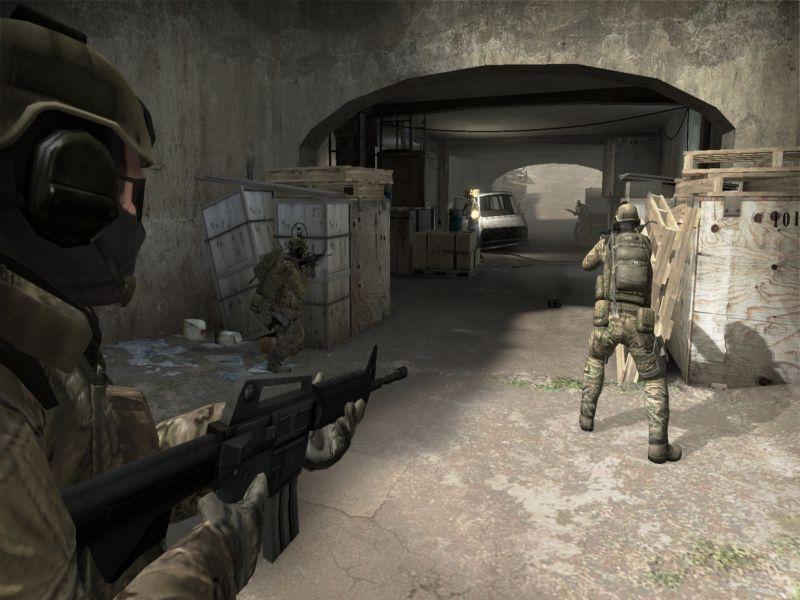 Download Counter Strike Global Offensive Game Setup Exe