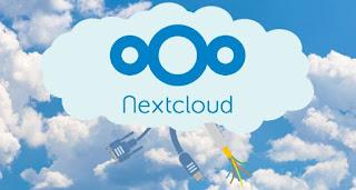 أفضل, برنامج, تخزين, سحابى, ومزامنة, ومشاركة, الملفات, Nextcloud