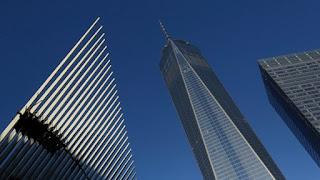 10 tòa cao ốc ấn tượng nhất thế giới - Ảnh 3