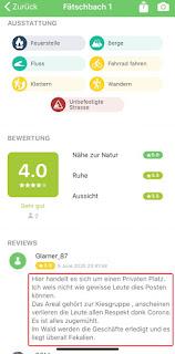 Wildcamping in der Schweiz, Deutschland, Österreich, Frankreich und Italien. Hier unsere Erfahrungen