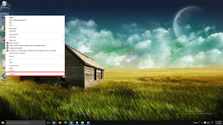 how to hide folder in window 10