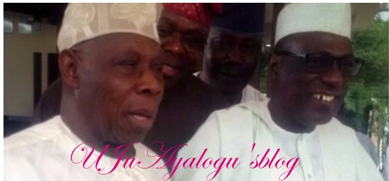 BREAKING: I will never return to PDP - Obasanjo