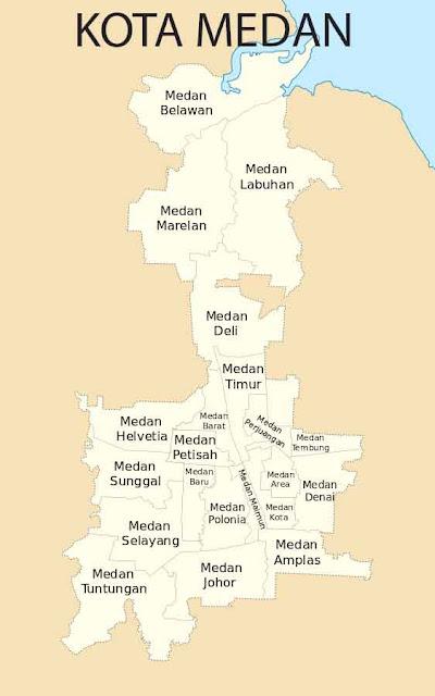 Pengacara Advokat di Kota Medan