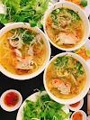 (Quận 3) Bánh canh càng cúm sò điệp chả cá