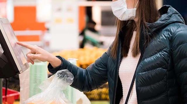 Tips Setelah Belanja untuk Menghindari Penularan Virus Corona