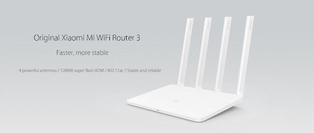 Review Xiaomi Mi WiFi 3 Router Indonesia, beli domain dan hosting murah