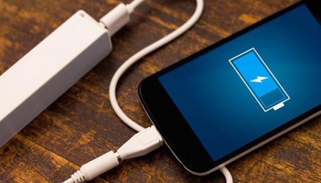 Inilah Tujuh Cara Jitu Percepat Pengisian Daya Baterai Handphone
