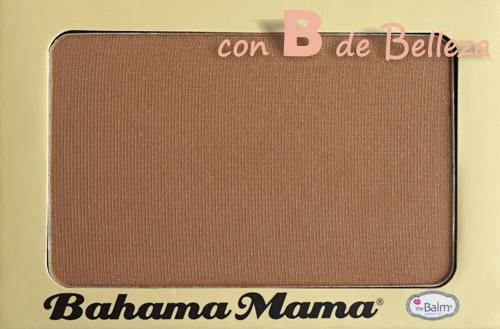 Bahama Mama polvos
