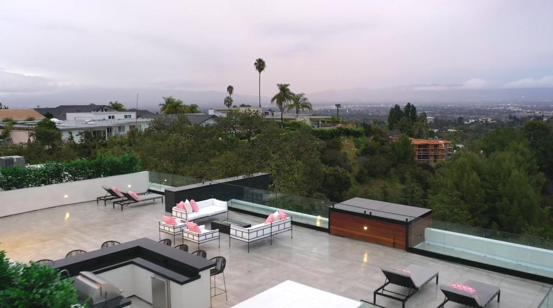 54 Photos vs. Tour 16564 Academia Dr, Encino, CA Luxury Mansion Interior Design