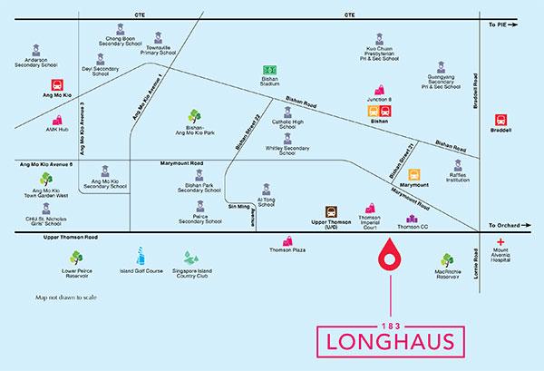 183 Longhaus Location