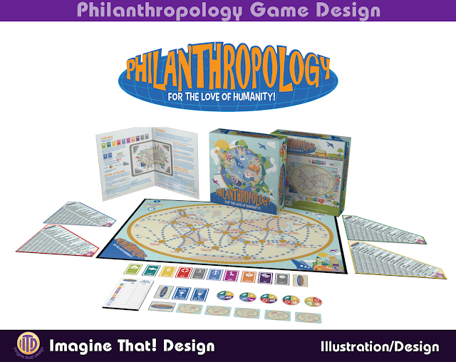 ITD Game Design and development