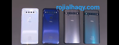 Tcl Memasuki Smartphone
