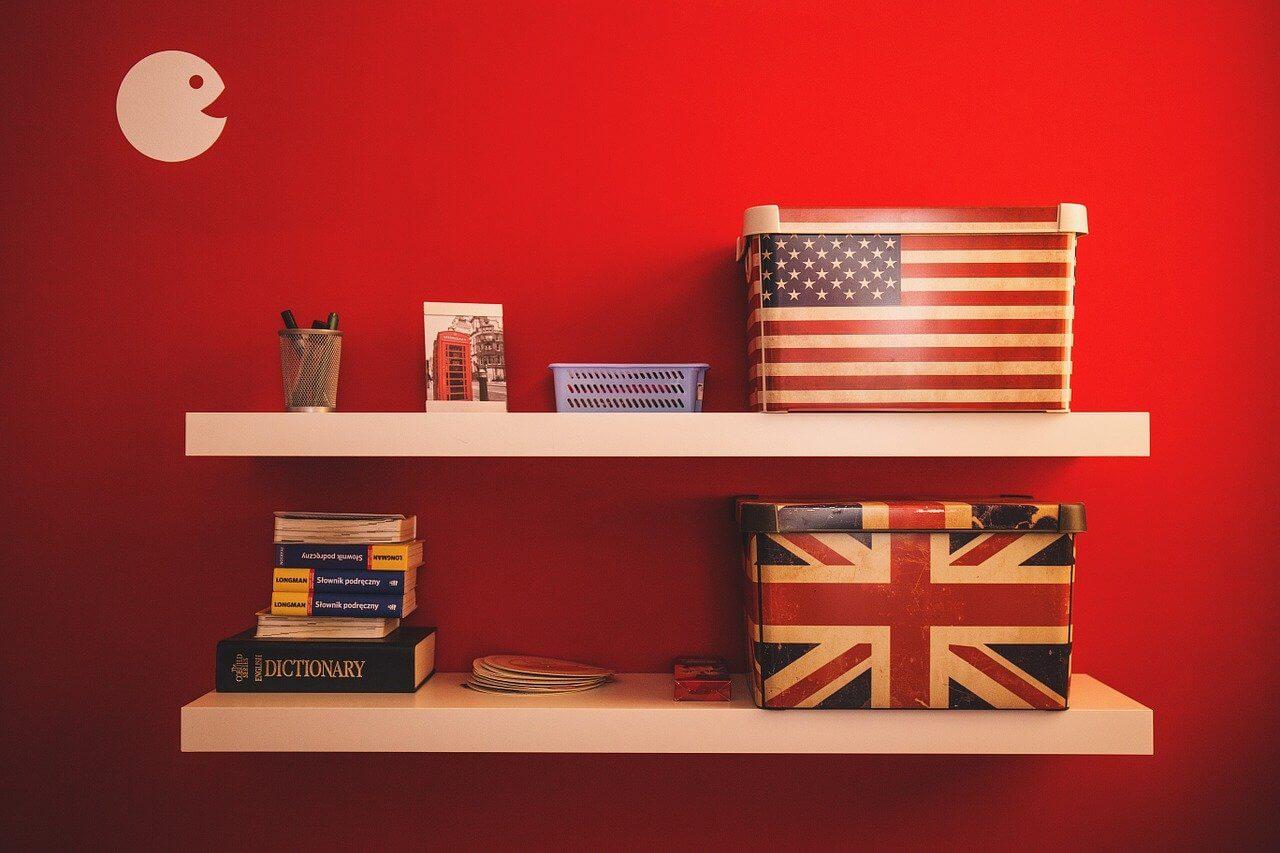 افضل كتب تعلم الانجليزية | 12 كتاب مميز لتتعلم الانجليزية