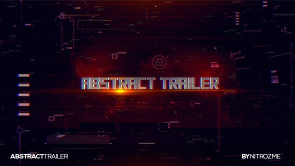 Abstract Trailer[Videohive][After Effects][20259284]
