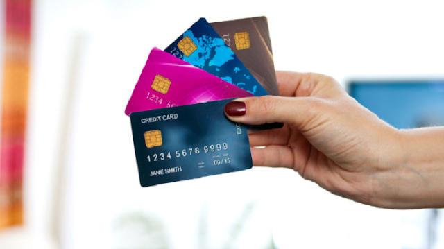 Hướng dẫn cách sử dụng thẻ tín dụng nhanh chóng