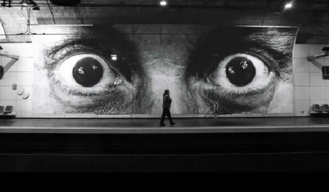 Το «1984» του Τ.Όργουελ θα μπορούσε να γίνει το 2024 - Οι κυβερνήσεις θα παρακολουθούν τους πολίτες