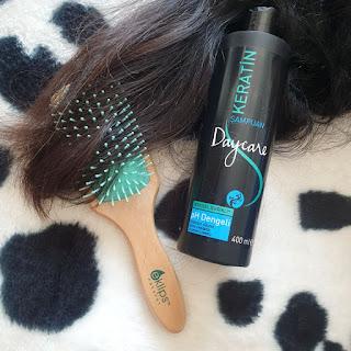 daycare ürünleri, file market daycare kozmetik, keratin şampuanı, erkek saç bakımı